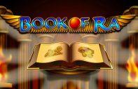 Das ist Book of Ra!