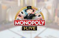 Wie spielt man Monopoly Live?