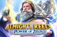 Das ist Almighty Reels: Power of Zeus